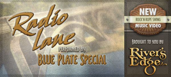 Lyrics to Radio Lane by Blue Plate Special