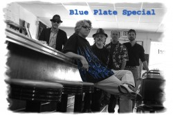 Photo of the band Blue Plate Special