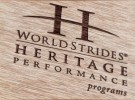 WorldStrides Heritage Performance Programs